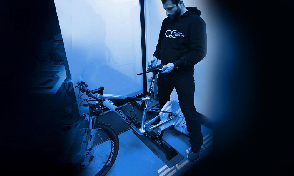 Cucinotta biomeccanico udine friuli bikefitting